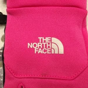 NWOT The North Face gloves